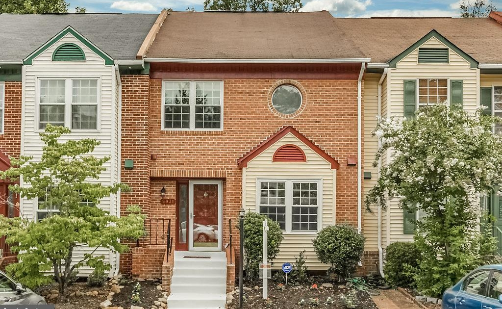 Sold $489,000.00: 5931 High Meadow Road, Alexandria, Va., 22310
