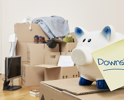 Downsizing tips for Northern Virginia Seniors and Retirees