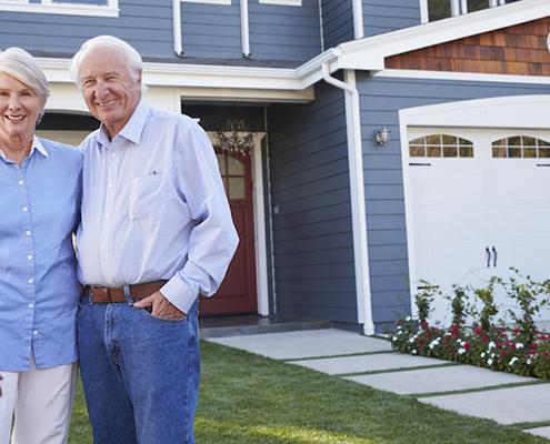 Home Selling Tips for Seniors